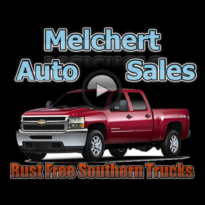 Rust Free Southern Trucks Video